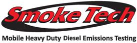 Smoketech Logo